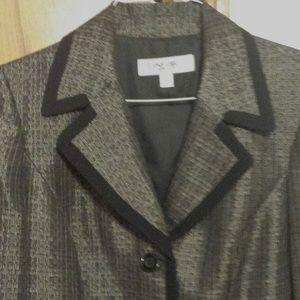Jones Studio Separates - Dress Blazer - NWOT